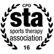 HFE's sports massage course is recognised by the Sports Therapy Association