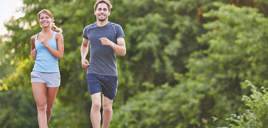 Outdoor training can be an alternative to exercise referral schemes