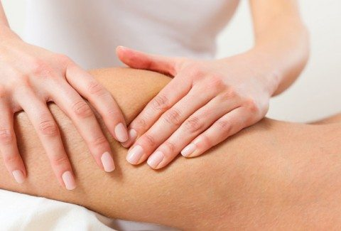 Massage Therapy and Inflammation