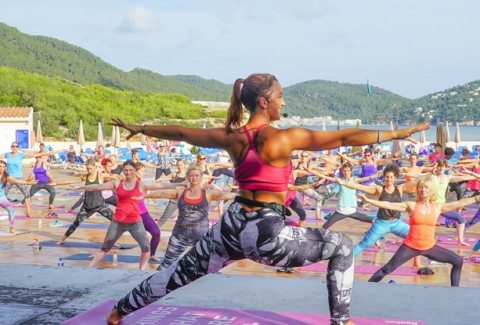 YogaFit: How to Run a Successful Fitness Retreat