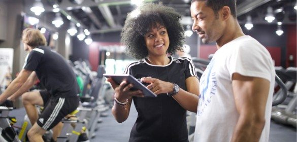 Top Apps for Personal Trainers