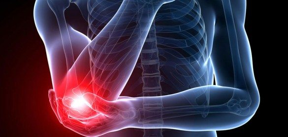 Sports Massage for Tennis Elbow