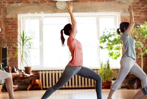 Setting Up Your Own Fitness Retreat