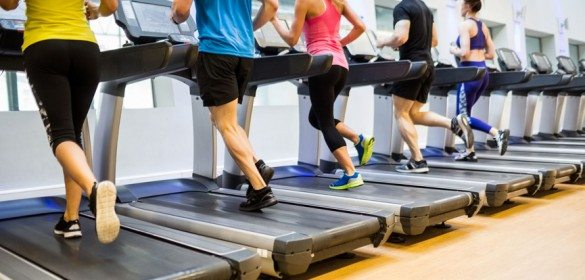 History of the Treadmill