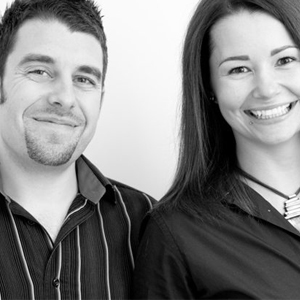 Cliff and Marta Wilde are leading online health consultants