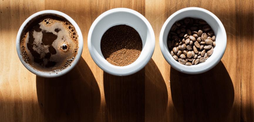 Caffeine is a great ergogenic aid