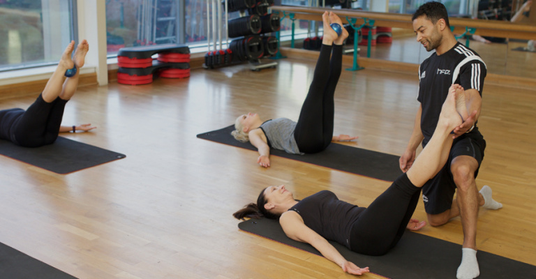 HFE is a leading provider of Pilates instructor courses