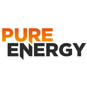 =Pure Energy are HFE's exclusive music partner