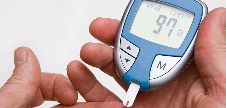 Diabetes can impact recovery from inflammation