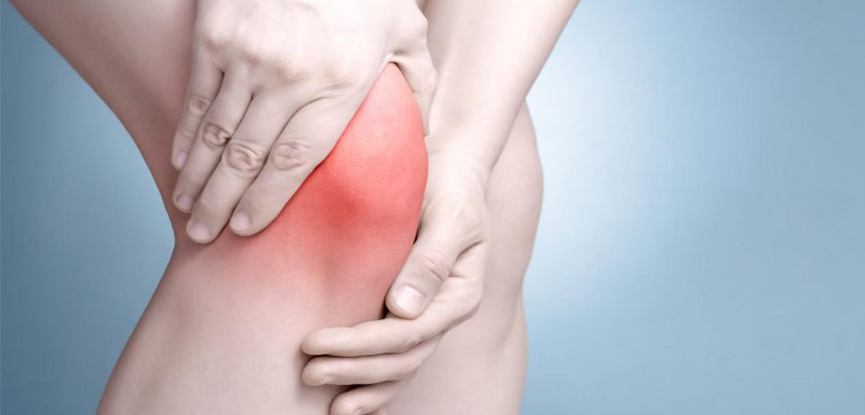 Inflammation of the knee