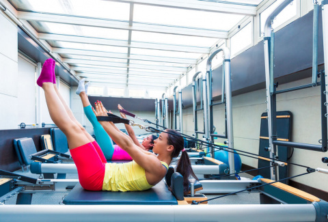 A Guide to Pilates Equipment