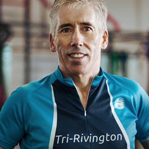 Ray McGloin is a highly experienced Ironman and triathlon coach