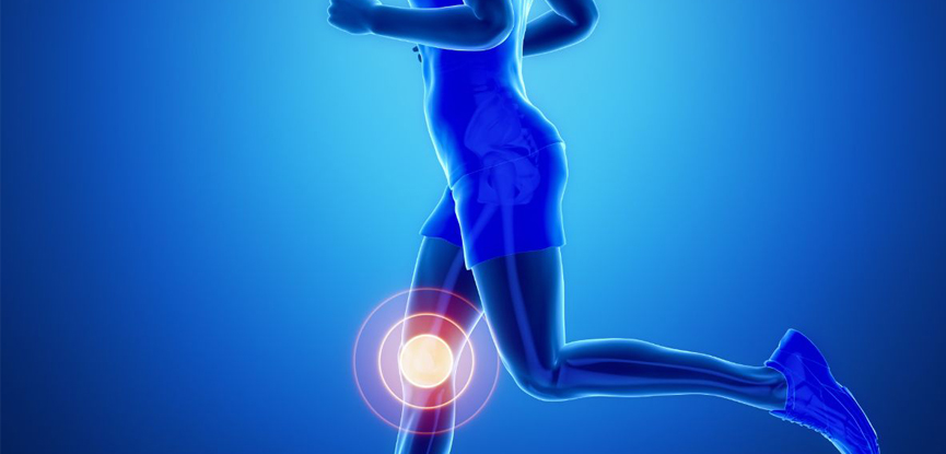 Runner's knee is a common condition that sports massage can help treat