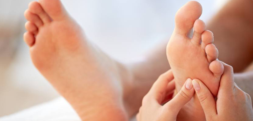 Plantar fasciitis is a commonly occurring condition that can be treated with sports massage