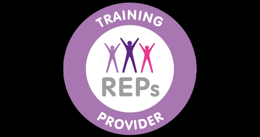 HFE are a REPs accredited trainer provider and deliver REPs accredited courses