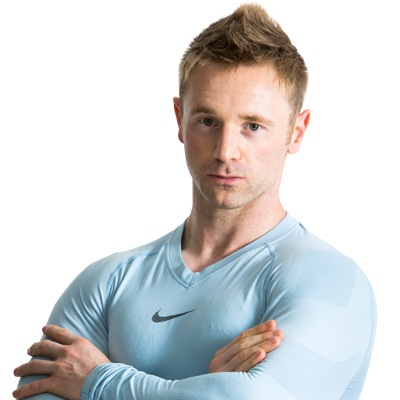 Scott Laidler is a celebrity personal trainer and content contributor to HFE
