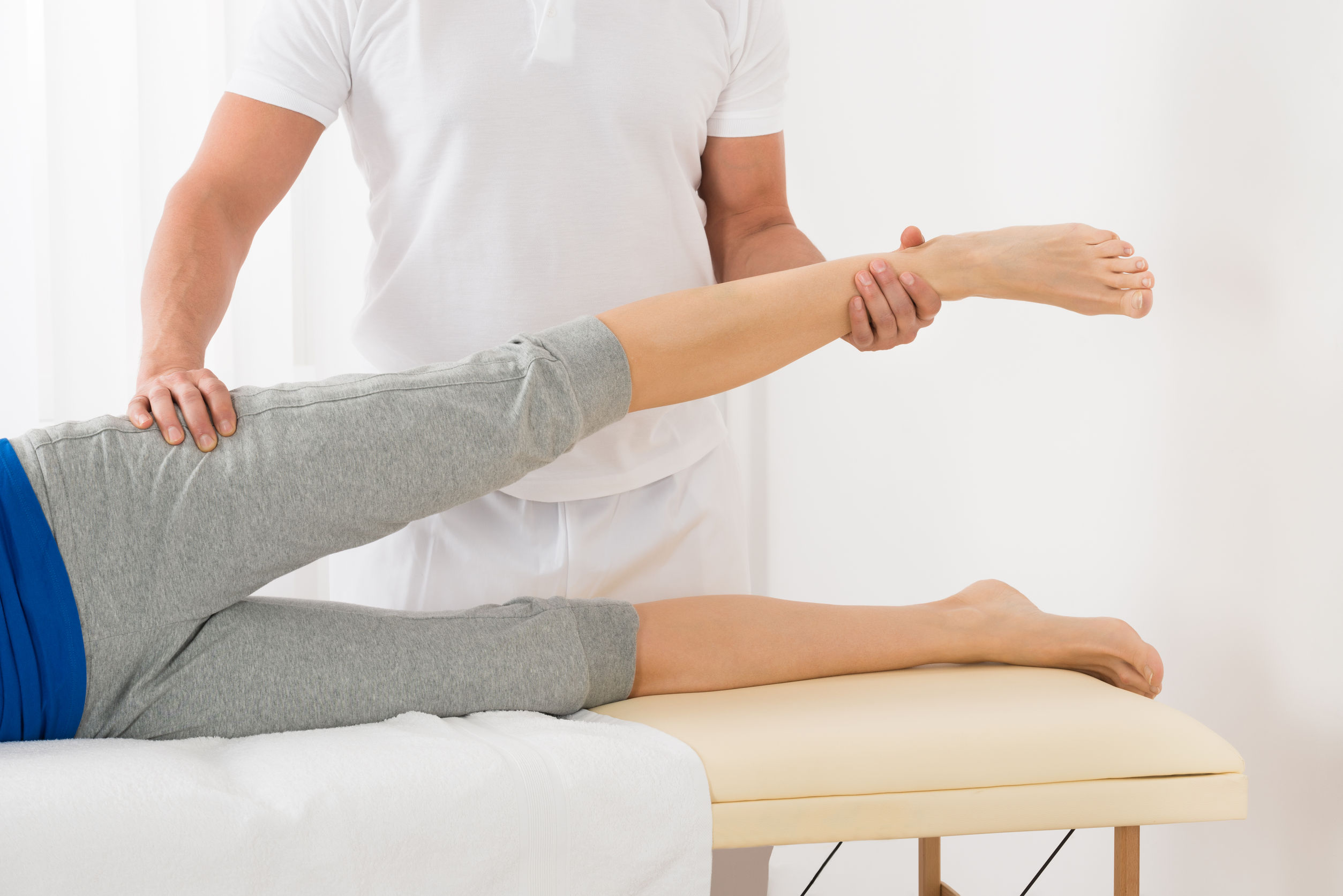 Sports Massage Pay and Salaries | HFE