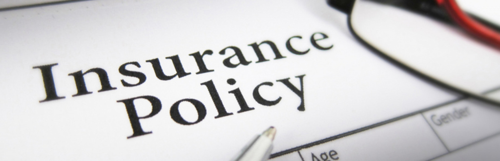 Insurance policy for a personal trainer