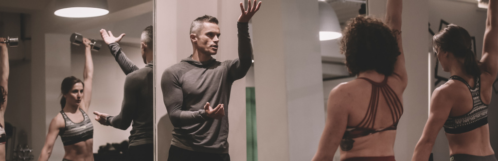Matt Roberts is one of the UK's best personal trainers