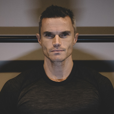 Matt Roberts is a renowned celebrity personal trainer and content creator for HFE