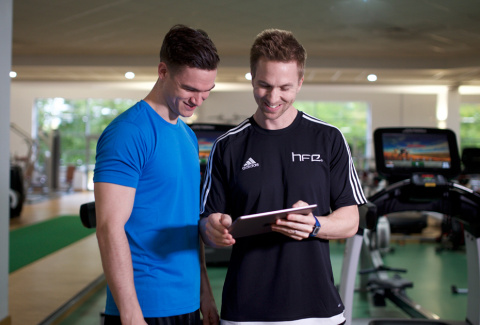 Best Apps for Personal Trainers (2020)