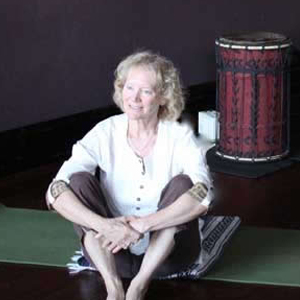 Jo Ann Staugaard-Jones is a Professor, yoga teacher, Pilates instructor and author