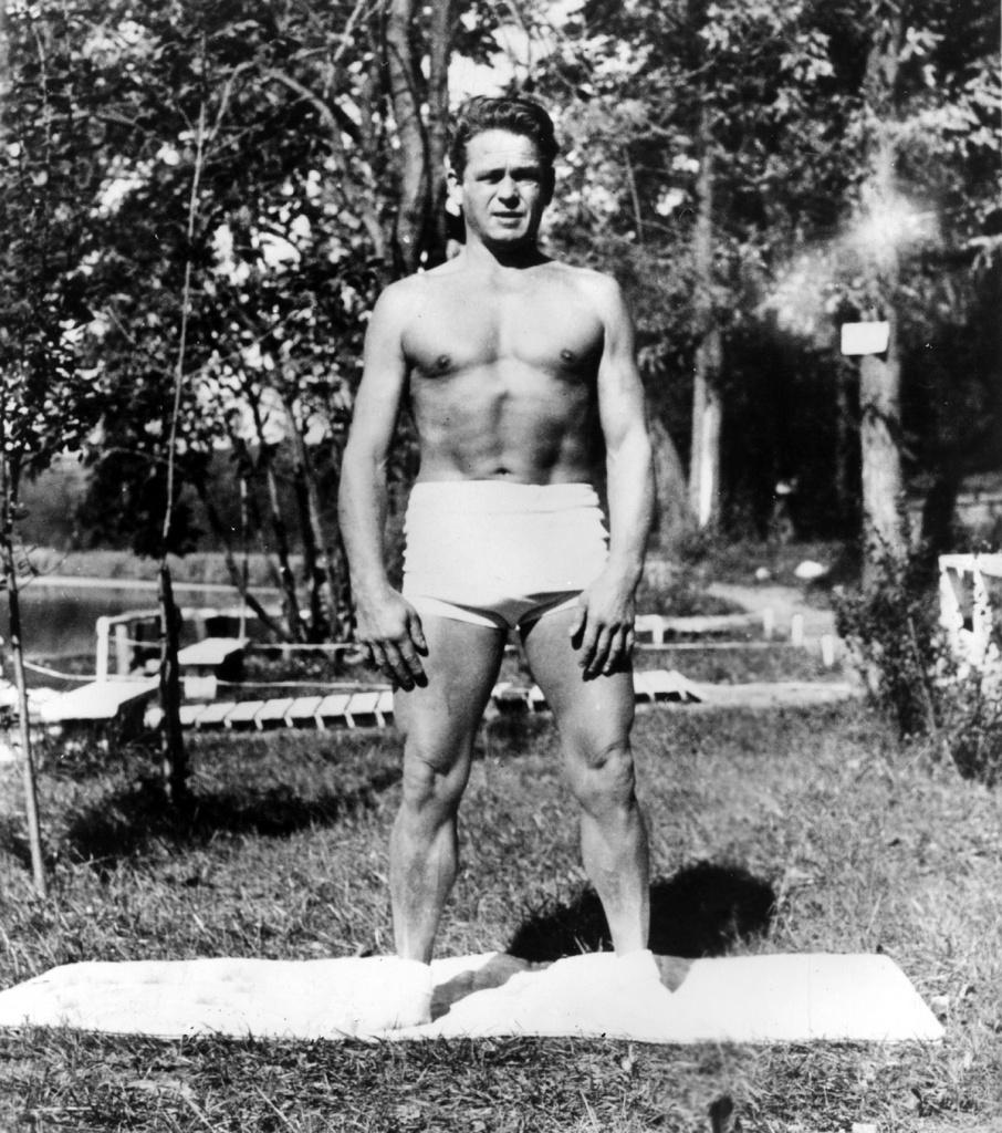 Joseph Hubertus Pilates is the founder of Pilates