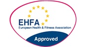 HFE is European Health & Fitness Association approved provider