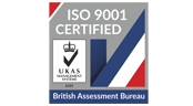 HFE is IISO 9001 certified