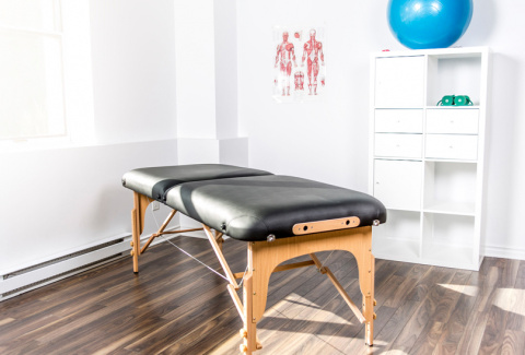 Essential Equipment for a Massage Therapist