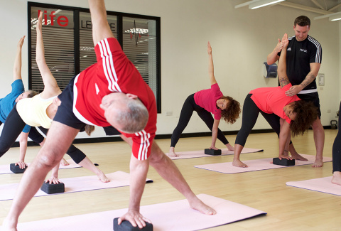 Yoga Instructor Jobs and Opportunities