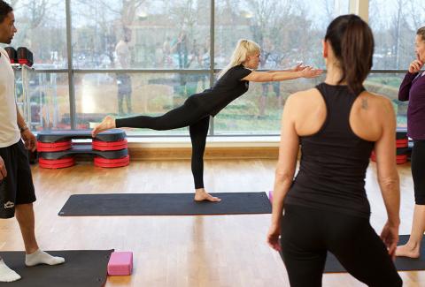 Yoga Instructor Qualifications