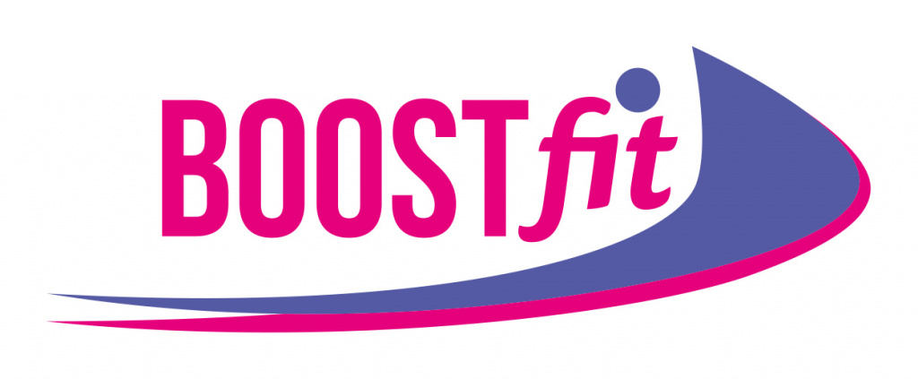 BOOSTfit was created by HFE graduate Louise Jordan