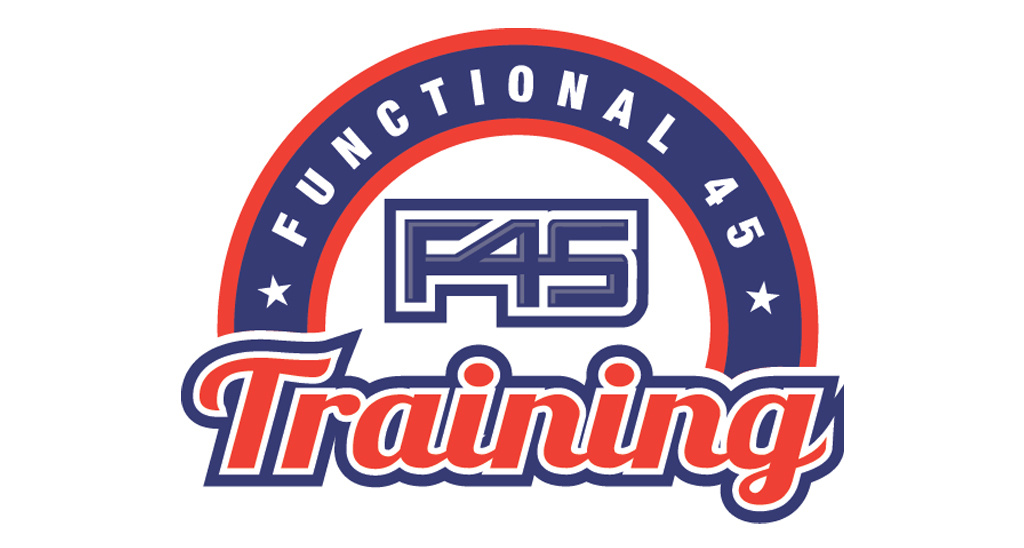 F45 is one of the world's fastest growing boutique studios