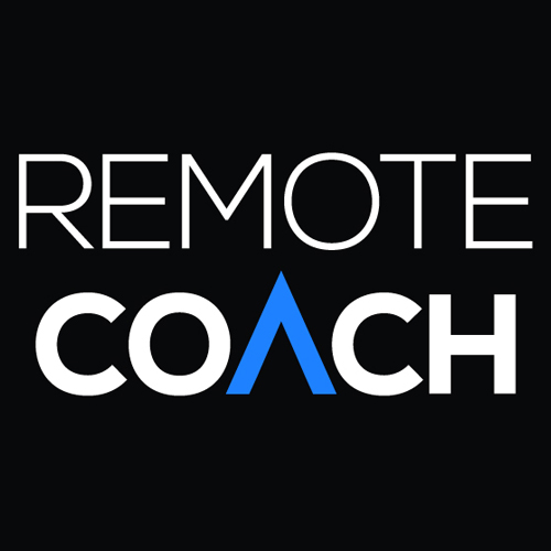 Remote Coach logo