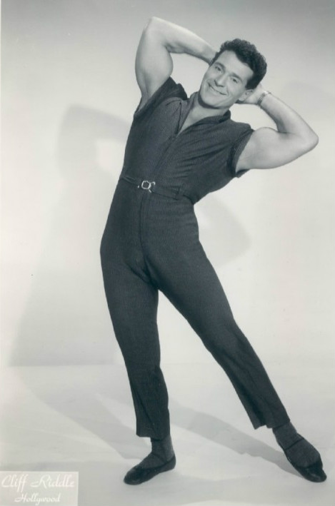 Jack LaLanne is considered the godfather of fitness