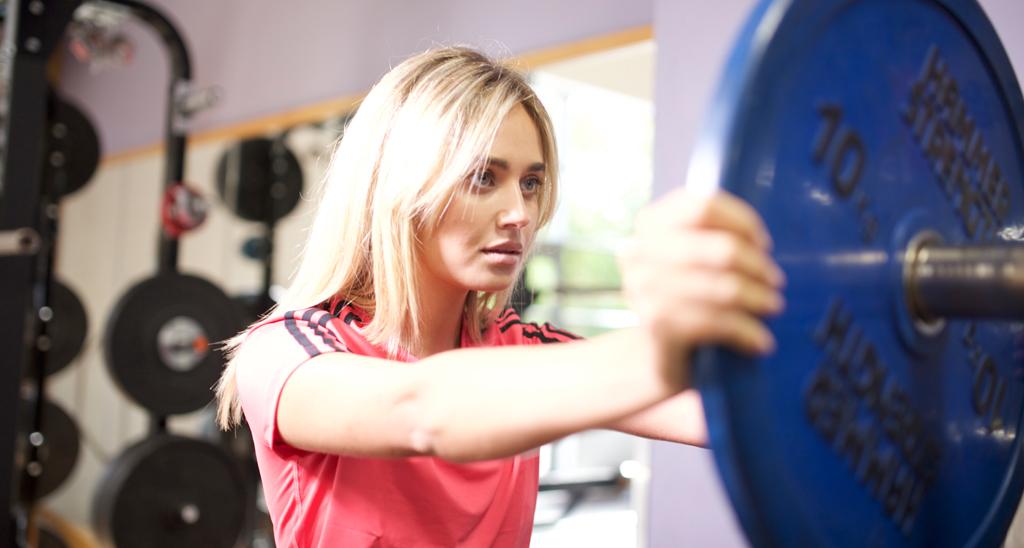 Millennials are keen gym goers