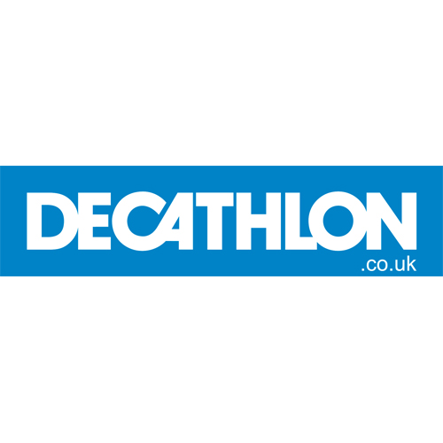 Decathlon is one of HFE's Platinum Partners