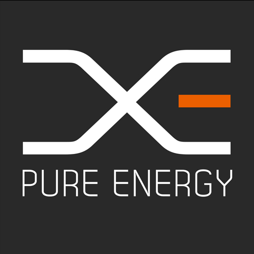 Pure Energy is HFE's exclusive music partner