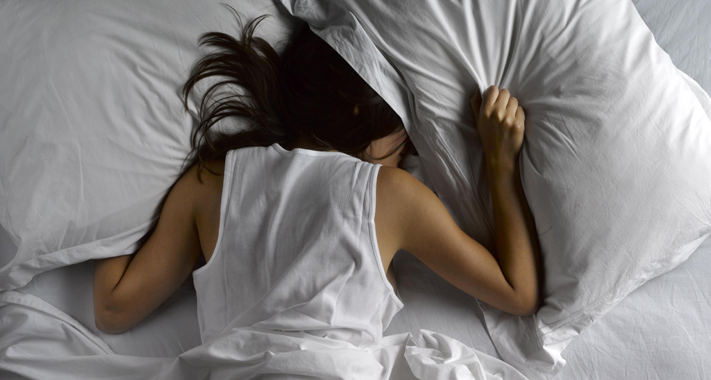 45 million people in Europe have some form of sleep disorder
