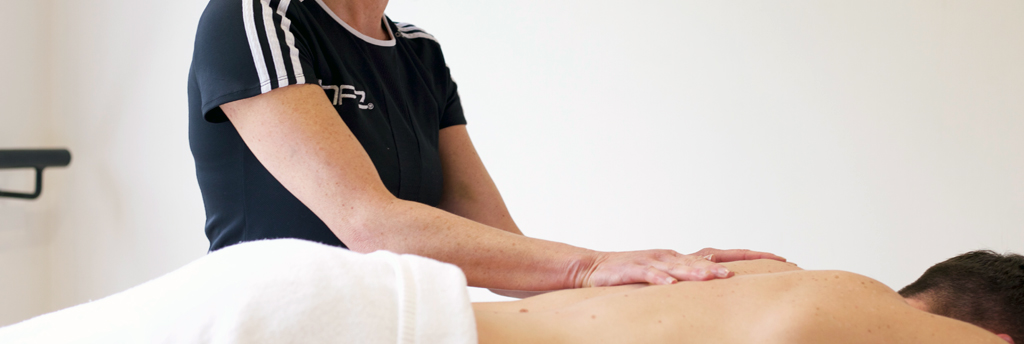 Level 4 Sports Massage is a more advanced course than Level 3