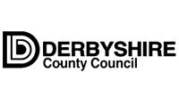 Derbyshire Council logo