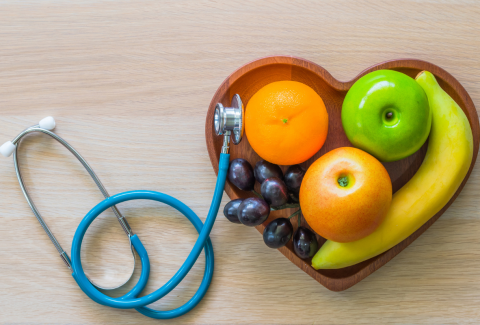 Dieticians, Nutritionists and Nutrition Coaches: What's the Difference?