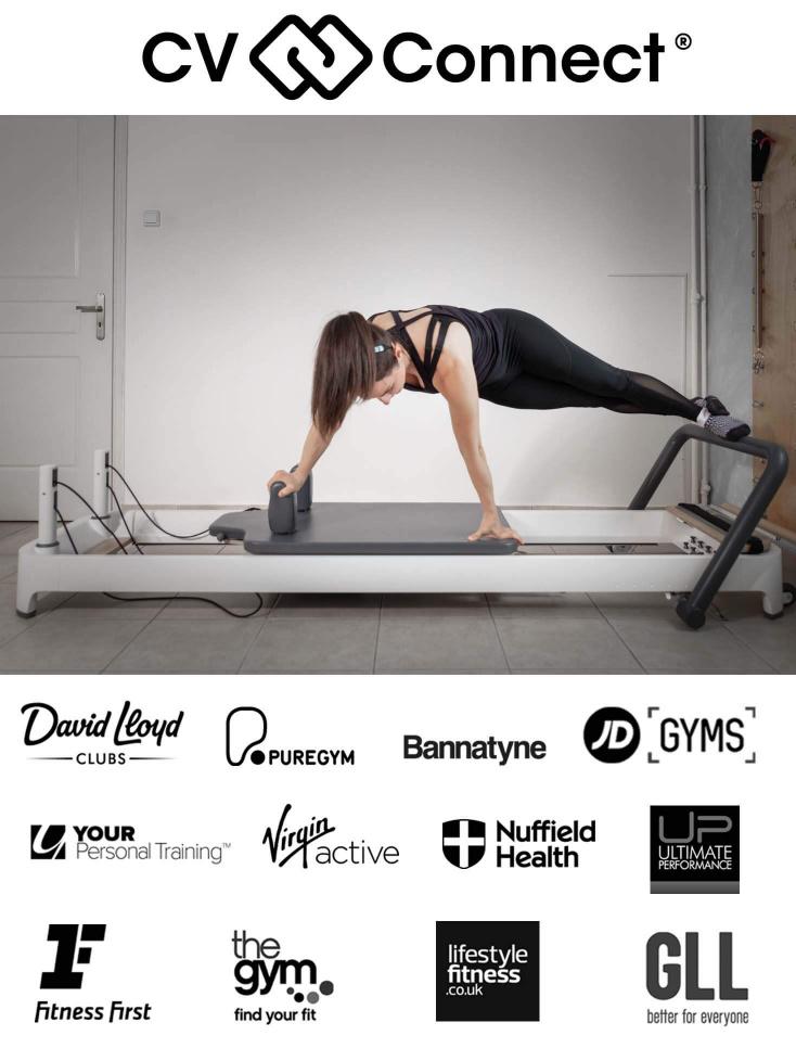 CV Connect Pilates