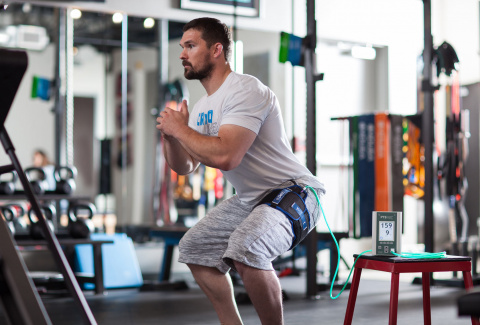 Under Pressure (Part 1) – The Benefits and Risks of Blood Flow Restriction Training