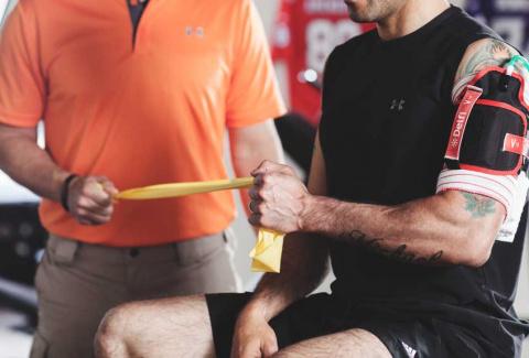 Under Pressure (Part 2) Practical Recommendations for Blood Flow Restriction Training