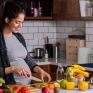 Providing Nutrition Advice to Pre and Postnatal Clients