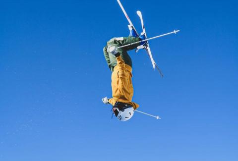 Scaling New Heights: Leonie Gerken Schofield